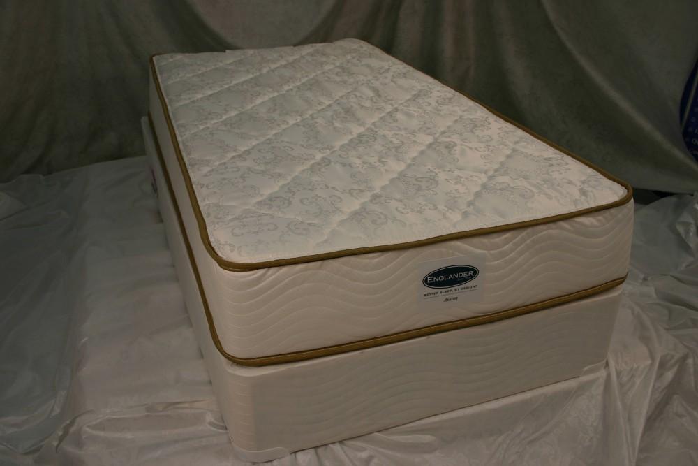 twin mattress set. Ashton Plush Foam Twin Mattress Set Twin Mattress Set