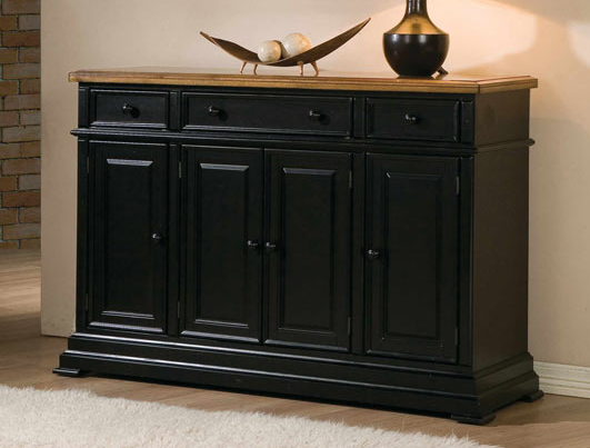 Quails Run Sideboard