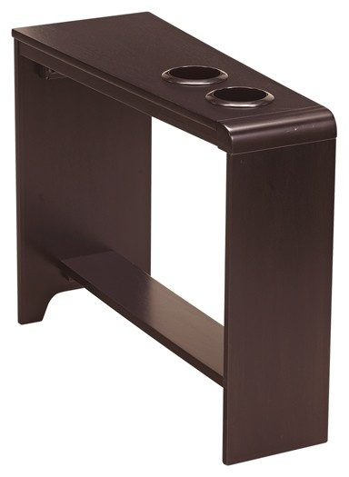 Carlyle - Chair Side End Table