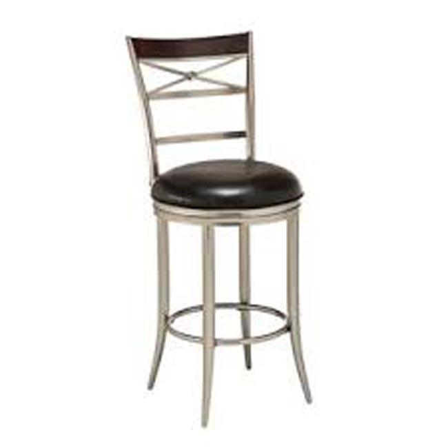 Fine Metal Stools 26 Kilgore Swivel Stool 5173 820 Bar Lamtechconsult Wood Chair Design Ideas Lamtechconsultcom