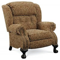 Magnate High-Leg Recliner