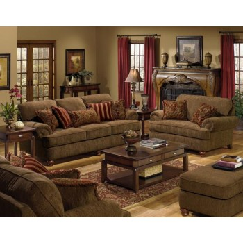 Belmont Living Room Group