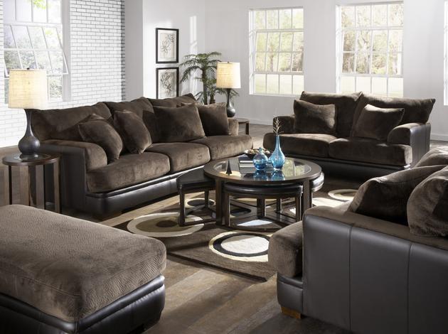 Barkley Living Room Group