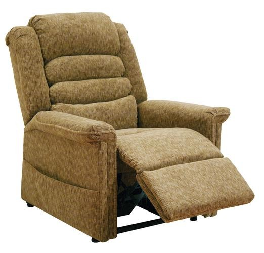 Soother Recliner