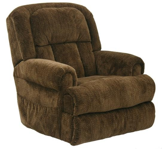 Burns Recliner