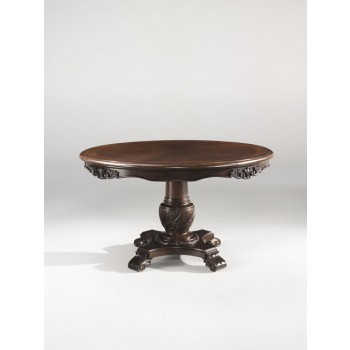 North Shore - Round DRM Table