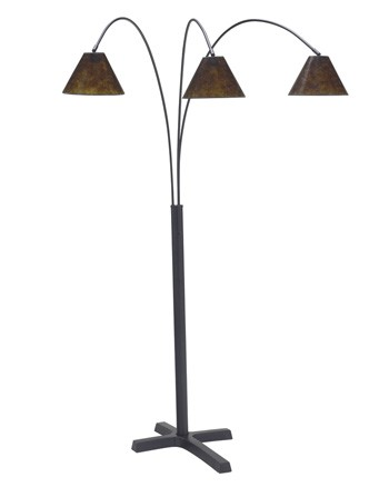 Sharde Metal Arc Lamp 1 Cn Lamps D Amp L Furniture
