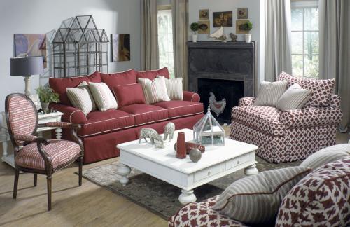 Paula Deen Home Sofa Group