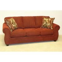 LaCrosse Living Room 85'' Queen Sleeper