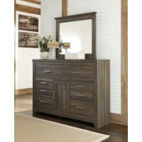 Juararo Dresser & Mirror