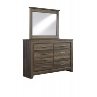Juararo Youth Dresser & Mirror