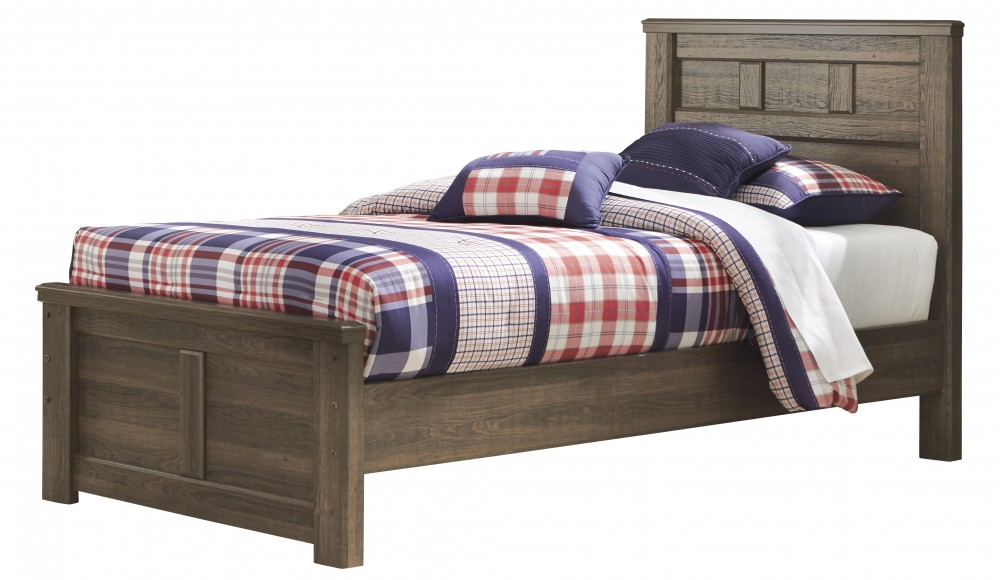 Juararo Twin Bed