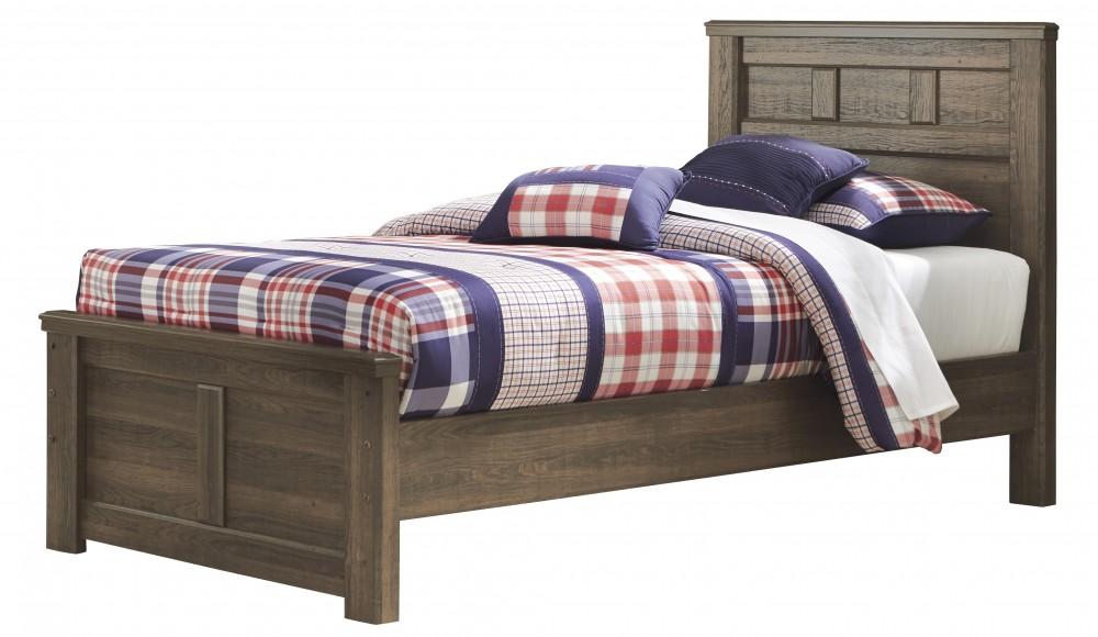 Juararo Twin Bed