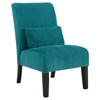 Annora - Teal - Accent Chair