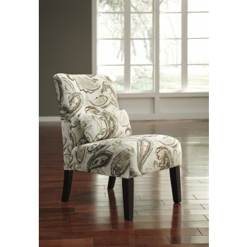 Annora - Paisley - Accent Chair