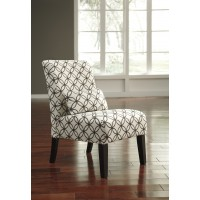 Annora - Brown - Accent Chair