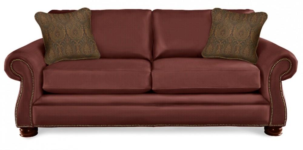 Pembroke Premier Stationary Sofa