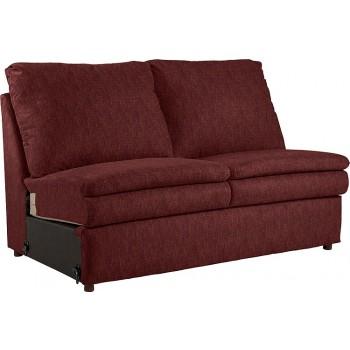 Devon Armless Sofa