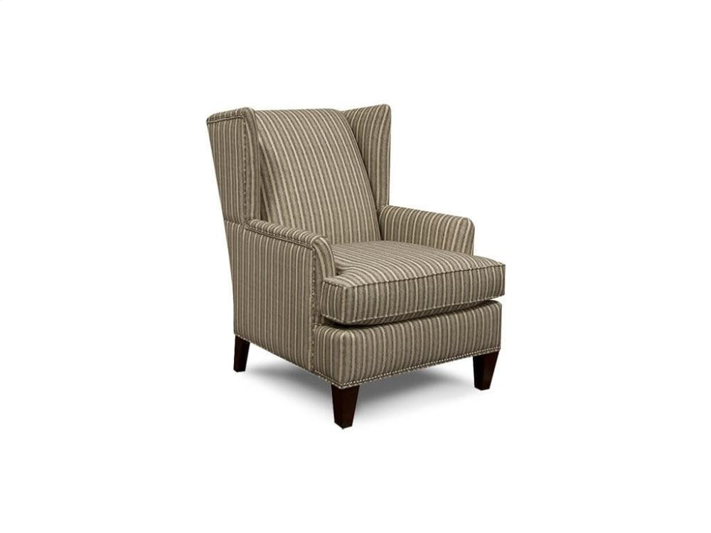 Delicieux Shipley Arm Chair With Nails 494N