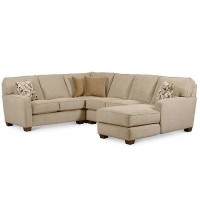 Ethan Sectional by Lane