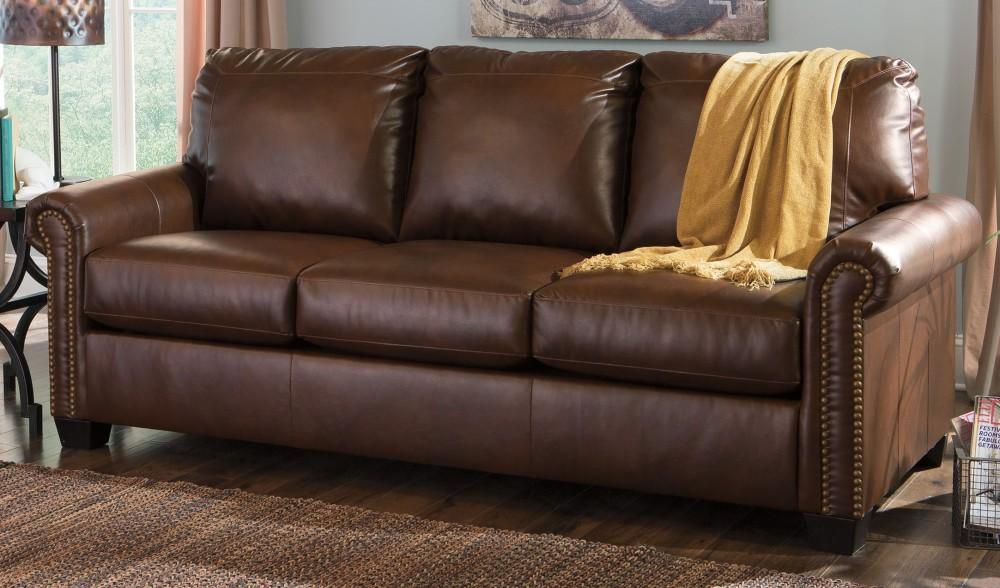 Lottie Chocolate Queen Sleeper 3800039 Sleeper Sofa Naturally