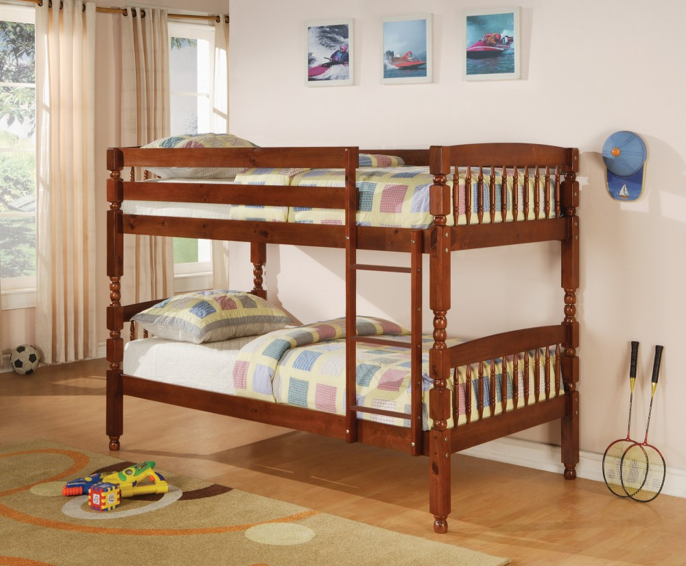 Bunk Bed 460223 460223 Bunk Beds Best Price Furniture Mattress