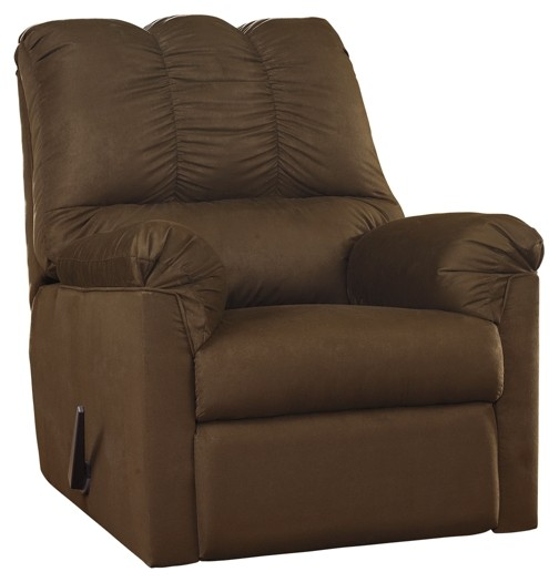 Darcy - Cafe - Rocker Recliner