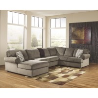 Jessa Place - Dune 3 Pc. LAF Chaise Sectional