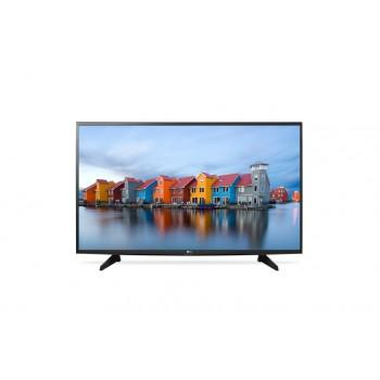 LG 1080p Smart LED TV - 49