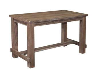 Pinnadel Rect Dining Room Counter Table D542 13 Pub