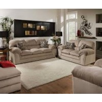 A.W.F. 6150 Harper Cocoa Sofa, Loveseat, and/or Recliner