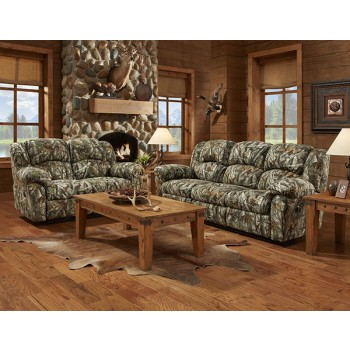A.W.F. 1000 Next Camouflage Sofa and/or Recliner