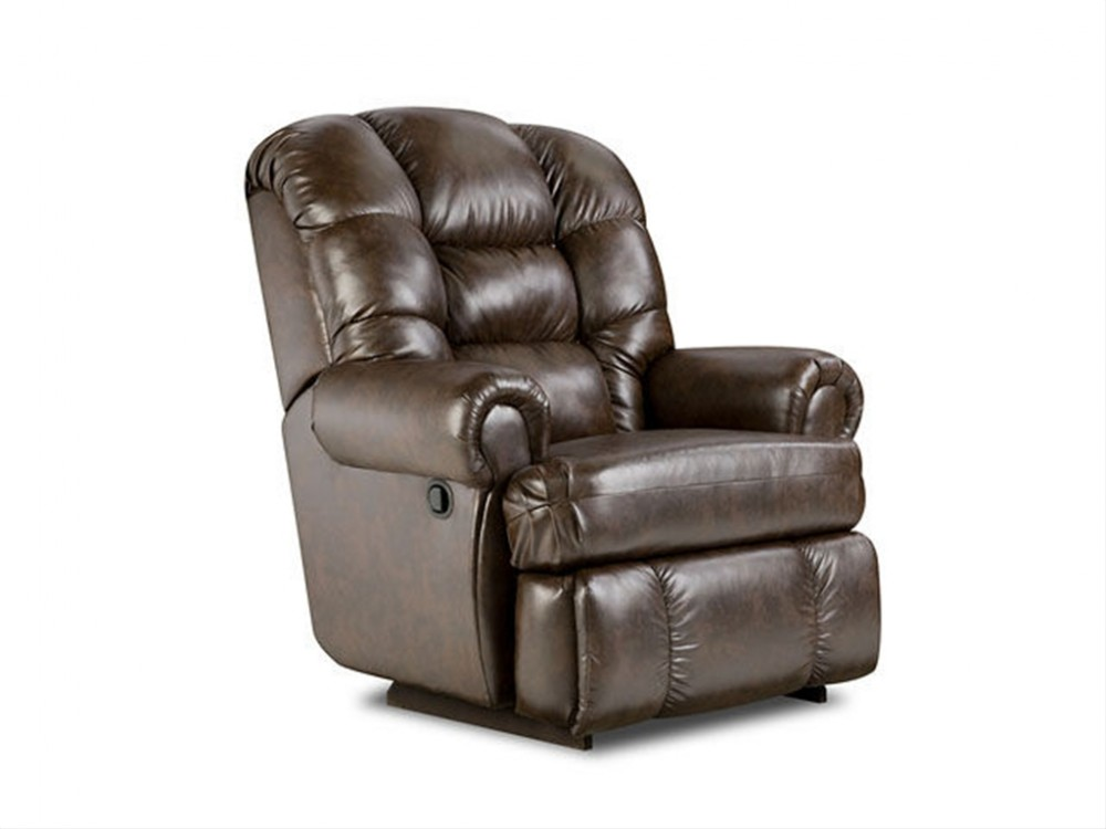 A W F 9930 Big Man Recliners 9930 Recliners House