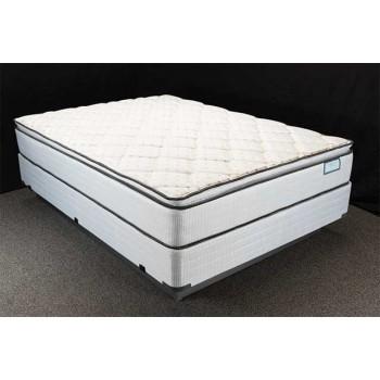 A.W.F. Biscayne Pillow Top Mattress