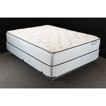 A.W.F. Denali Plush Mattress