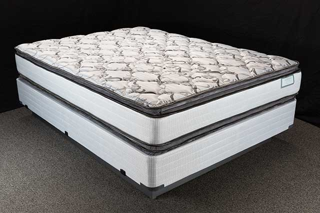 A.W.F. Rushmore Pillow Top 2-Sided Mattress