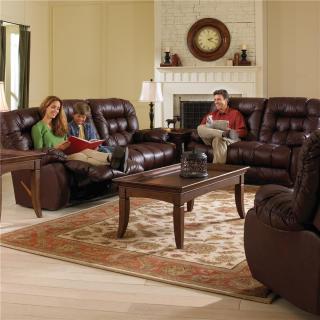 Kipling Reclining Living Room Group