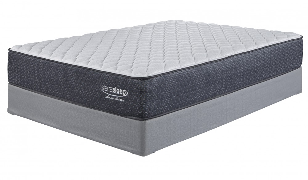 Limited Edition Firm - White - King Mattress