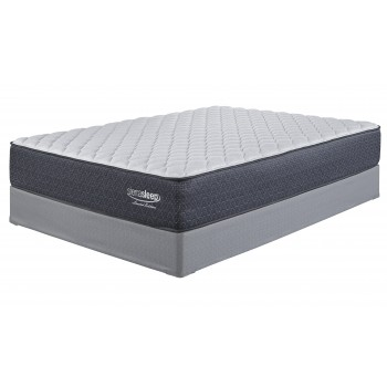 Limited Edition Firm - White - Cal King Mattress