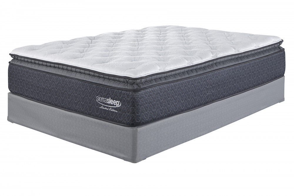 pillow mattresses w mattress spring offer white box product standard innerspring top free mattcorsicanapromopt king promo