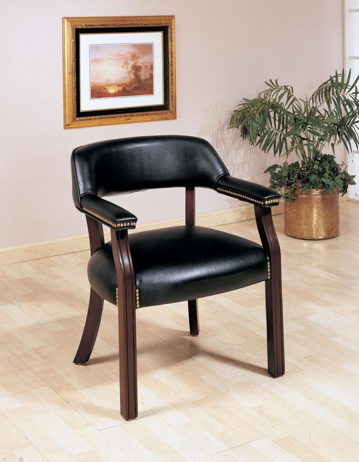 Home Office Chairs Traditional Black Office Chair 511k Home Office Desk Chair Above And Beyond Furniture Superstore