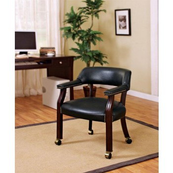 HOME OFFICE : CHAIRS - GUEST CHAIR