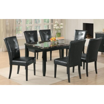 ANISA COLLECTION - DINING TABLE