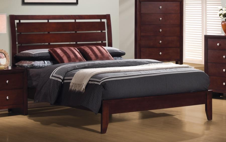SERENITY COLLECTION - FULL BED