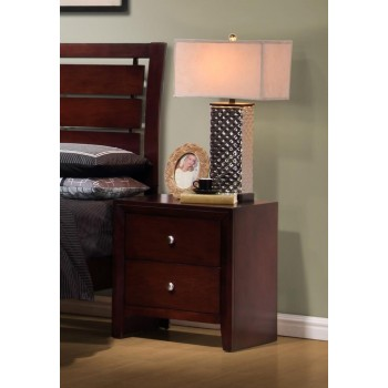 SERENITY COLLECTION - NIGHTSTAND