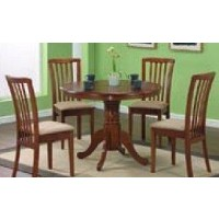 BRANNAN GROUP - DINING TABLE