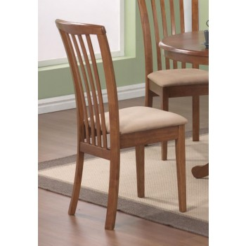 BRANNAN GROUP - DINING CHAIR (Pack of 2)