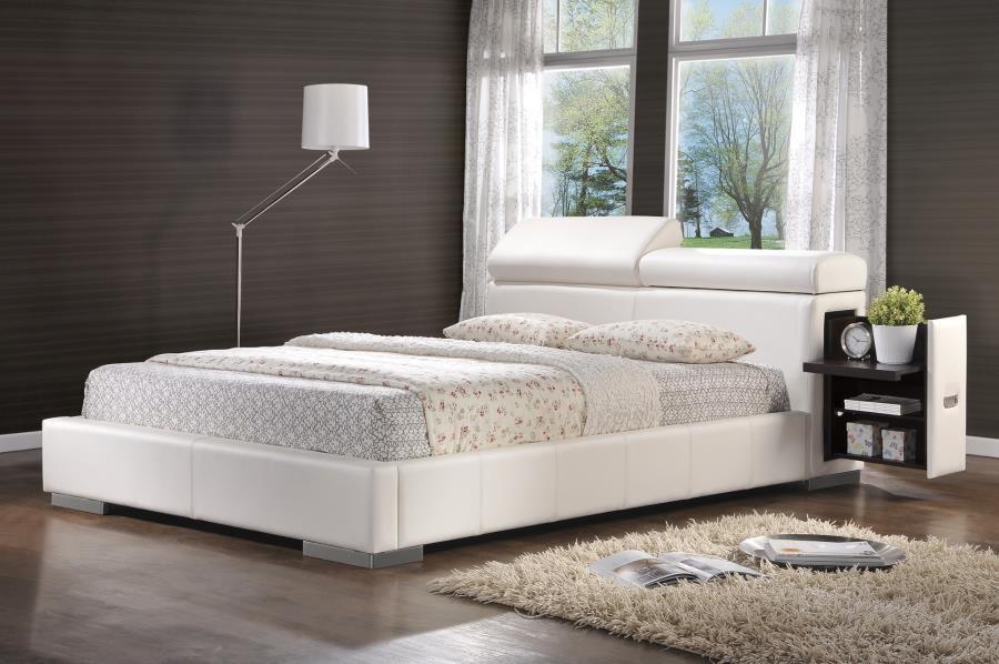MAXINE BED - QUEEN BED