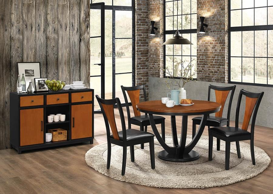 BOYER COLLECTION - DINING TABLE
