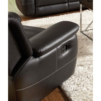 LEE MOTION COLLECTION - Lee Transitional Recliner
